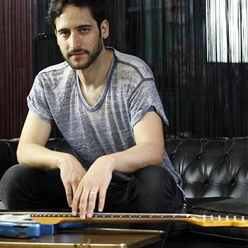 Luis Morate
