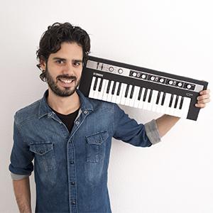 Sergio Marqueta-Siibert