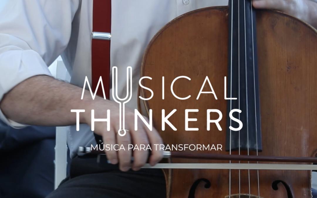 Música e identidad Personal